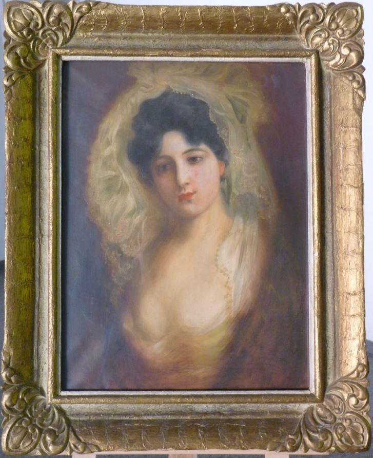 Choť Jana (Madame Jeanne)