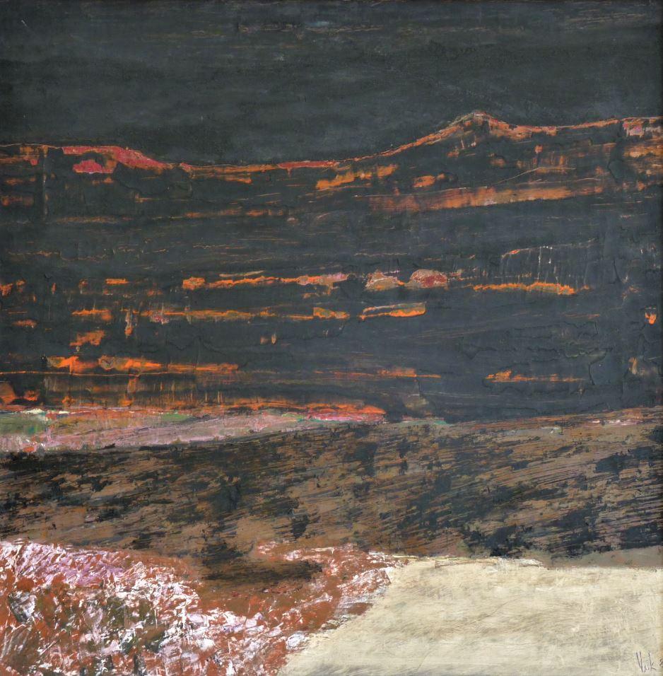 Povrchový důl
