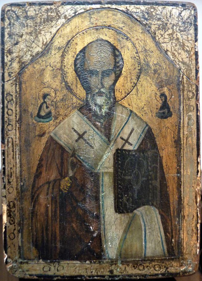 Pravoslavná ikona
