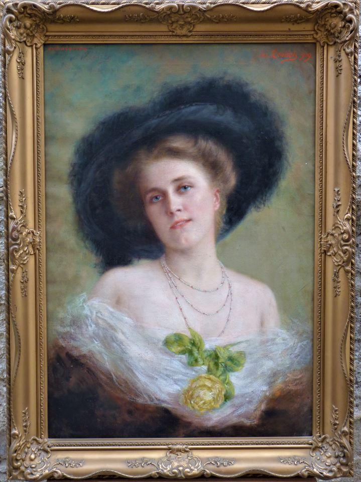 Madam z Poděbrad